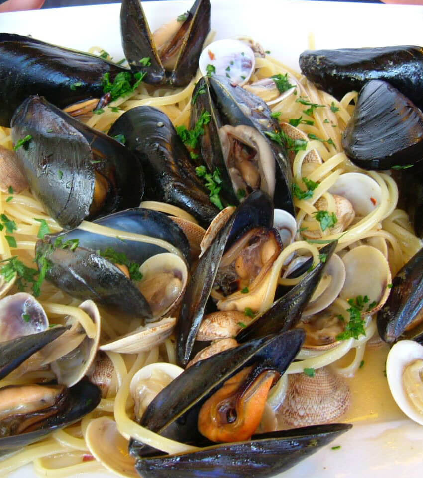 Ristorante Bagno Italia Viareggio | Il tuo pranzo in riva al mare ...